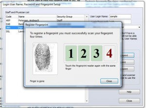 registerfingerprint